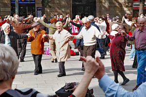 Anziani Ballano