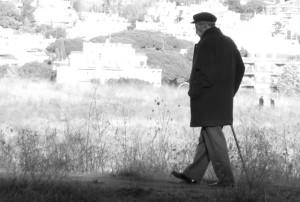 Italia Paese più vecchio d'Europa