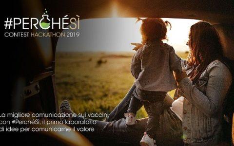 Il Presidente Conversano nella giuria di #PerchéSì: viaggio nell'Italia che comunica il valore dei vaccini